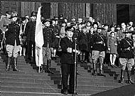 Frontiersmen, 1945